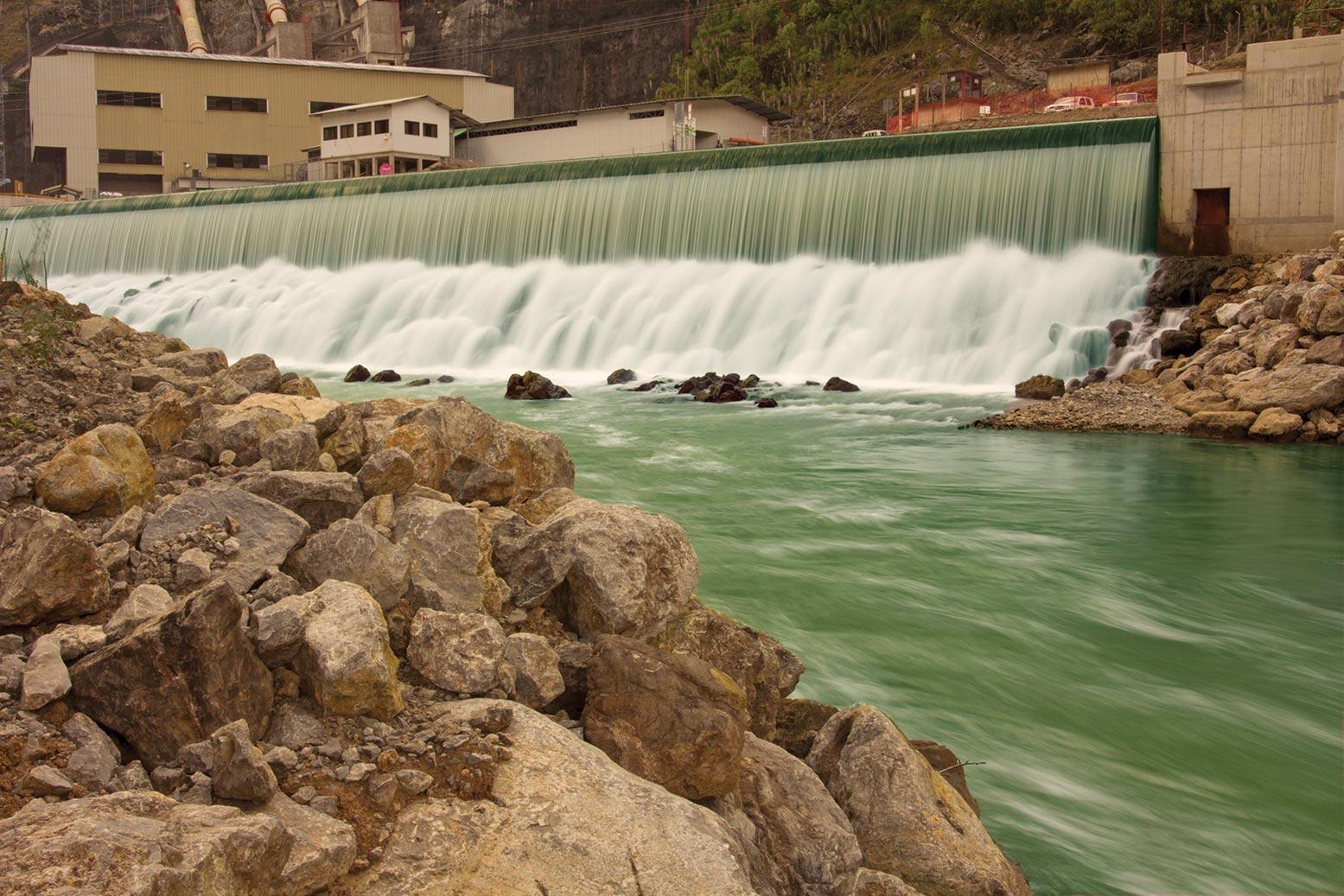 hidrolectrica renace guatemala